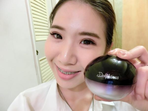 [保養] 韓國Dolphinus海洋修護霜 肌膚保濕有妙招!!