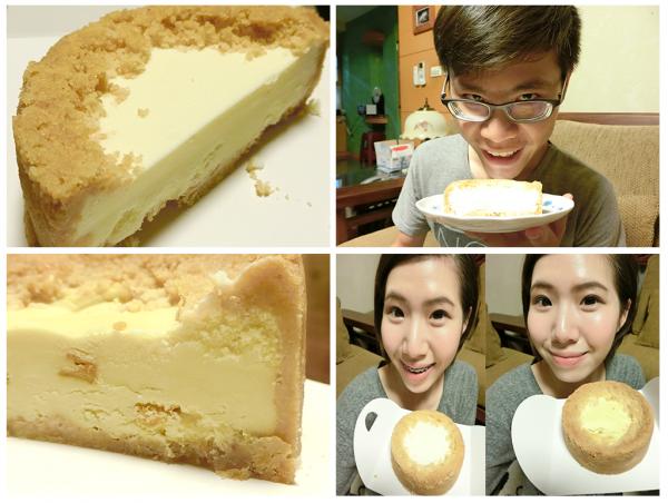 [團購美食]艾波索黑金磚-無限乳酪&芒果乳酪蛋糕,超濃郁熱量超低!!
