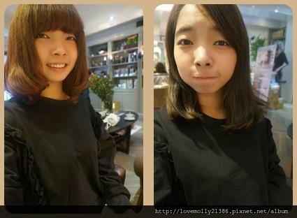 (美髮)今年的秋冬就當個日系少女吧♥::Bon Bon Hair::