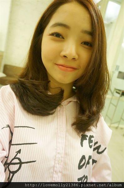 (美髮)西門町染髮、燙髮推薦✔新髮色低調又顯白超喜歡♡::Cutti 髮藝::