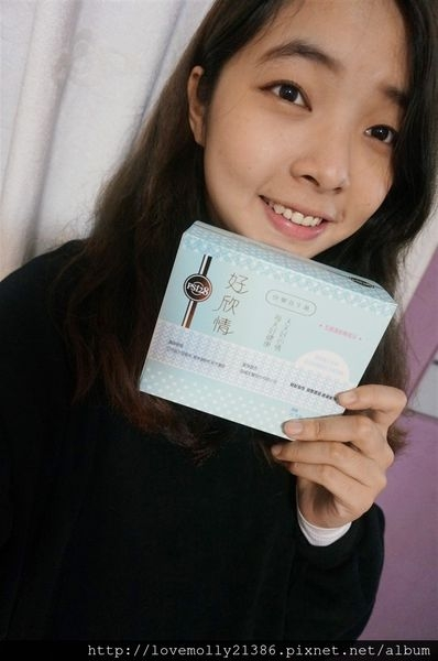 (體驗)不只要順暢更要擁有好心情♥::惠生研 好欣情快樂益生菌::