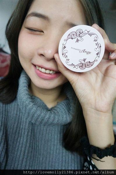 (體驗)持妝小心機♥長效控油好物推薦!::SOFINA蘇菲娜 漾緁控油瓷效蜜粉::