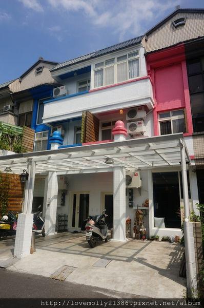 (住宿)宜蘭 沉浸在浪漫的氛圍裡 共同打造旅行的美好回憶吧!::羅東浪漫館民宿::