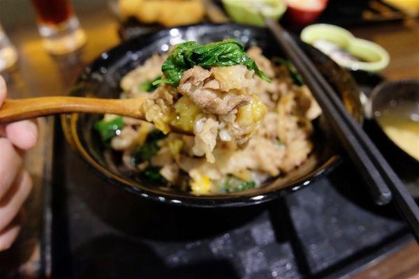 (美食)北市中山「新丼」二訪依舊心動!高CP值美味丼飯就在這!