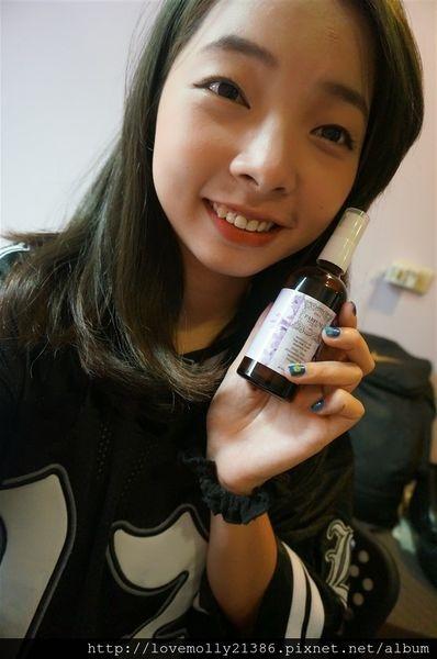 (體驗)香氛與秀髮只要一瓶就能解決♥::Parfum帕芬經典香水胜肽護髮油::