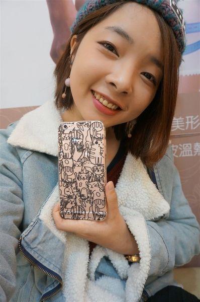 (3C)台北包膜 「怪獸包膜士林店」士林手機包膜維修推薦✔幫手機換上美美新衣!