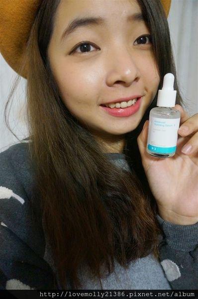 (體驗)想要肌膚透亮 保濕就是大大的Point♥::Skincology玻尿酸全效保濕精華液II(配方加強版)::