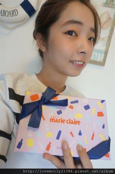 (邀稿)butybox X 美麗佳人雜誌✔每個月都有收穫!::butybox 5月份美妝體驗盒::