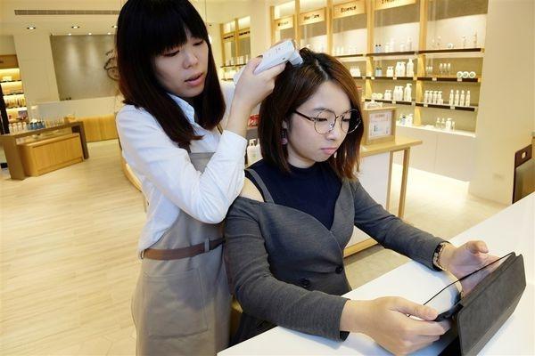(美髮)北市大安 「mr.hair 髮肌樂園」免費頭皮健檢+諮詢服務!量身打造你的專屬髮品!