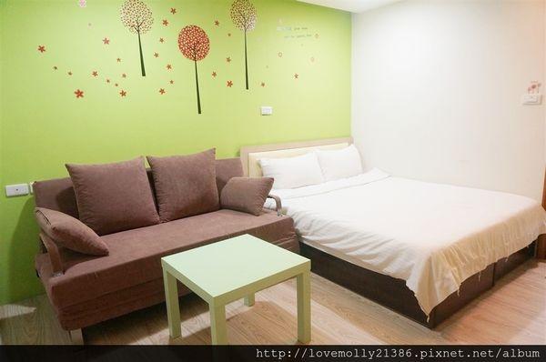 (住宿)台南民宿 提供台南旅遊民宿、包棟服務::台南好宿::