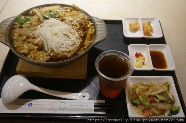 (美食)台中 來自馬來西亞的「正宗肉骨茶」!::新萬利肉骨茶-中友百貨店::