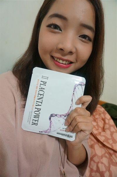 (邀稿)韓國貴婦級品牌開箱✔奢華保養效果看的見!::Gobdigoun 高美高允 澳洲羊胎盤系列::