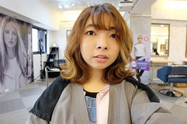 (美髮)「Let's hair西門店 時光奇蹟質感護+雙效奇肌頭皮保養」換季大掃除!別忘了定期讓頭皮深呼吸!