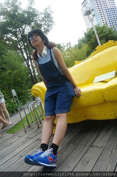 (分享)台中 綠圈圈 生活藝術祭x好多好多大罐牛奶!::勤美術館CMP Block Museum of Arts::