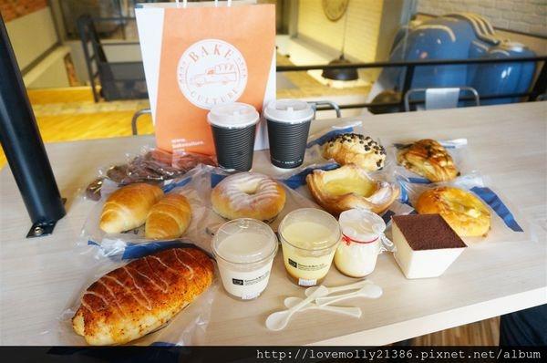 (美食)北市松山 土耳其岩鹽麵包讓我朝思暮想阿♡::貝肯庄 Bake Culture::