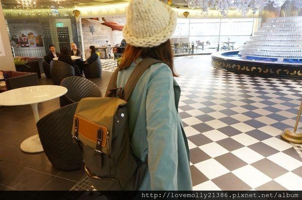 (穿搭)男女皆可用的百搭時尚後背包分享!::FX CREATIONS  FFG SERIES背包::