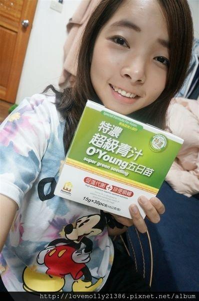 (邀稿)膳食纖維、蔬菜營養 一杯輕鬆搞定✔::Home Dr.特濃超級青汁五日苗::
