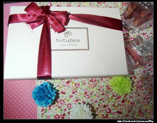 保養 ♡ ︳butybox ︳一盒體驗給從頭到腳的完美保養 _6月體驗