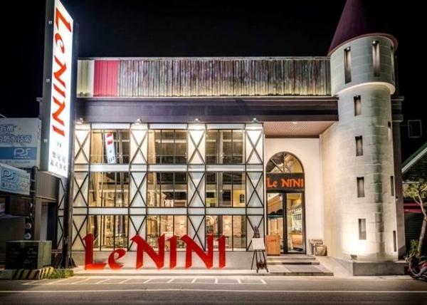 【美食】新竹~美味和氣氛兼具的餐廳 ♥Le NINI樂尼尼 義式餐廳♥ ,10/29即將在新竹晶品城開幕!