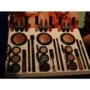 MAC混搭髮妝BrunetteBlondeRedhead產品照+2009SS春夏趨勢