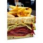 【台灣,台北市,東區】1Bite2Go Café & Deli 安和店,紐約美味離我們更近;不能旅行的時候,在美食中旅行吧!!!!