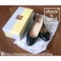 【台灣製造】我的第一雙黑色跟鞋,好好穿。A.S.o阿瘦