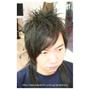 [2008流行髮型] 長髮男孩1