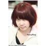 2009春夏流行髮型-女生短髮篇III