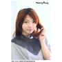 [2009流行髮型] 夏季短髮更耀眼