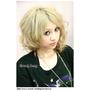 [2009流行髮色] 法國搖滾娃娃