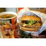 ▋高雄美食▋丹丹漢堡~~速食南霸天之中西合壁美味漢堡