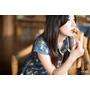 (2014秋冬流行髮型)2014 秋 迷戀上‧濃郁巧克力髮色 台北西門町髮型設計師 尚洋髮藝Benny