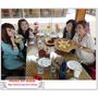 ►Blog姐妹 一起去散心 淡水 榕堤水灣餐廳 不用出國也像在國外渡假◄