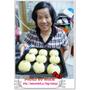 ►Sep 用照片記錄點滴 媽咪親手做的蛋黃酥◄