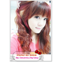 ►美髮 變髮也能玩心機 撞色染 橘X紅 我也有天使光環◄