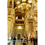 ▍迷幻俄羅斯 ▍聖以薩大教堂,氣喘吁吁的旅程