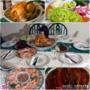 滋滋【LA-Life】Thanksgiving大餐