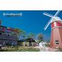 【台南】安平港休閒廣場的港景與歐風.咖啡博物館