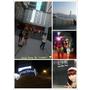 【遊記】2013香港遊 * DAY 1 萬事俱備前進HK 海港城+太平山纜車+杜莎夫人蠟像館+觀景台無敵夜景(文末贈美樂蒂護手霜)