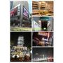 【遊記】2013香港遊 * DAY 3 大肆血拚大肆走跳  FOREVER 21+A&F+星巴克茶室+H&M+維多利亞港+加連威老道(文末贈美樂蒂護手霜)
