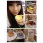 【遊記】2013香港遊 * DAY 3 吃吃喝喝不過癮  翠華餐廳早餐 + 壇島咖啡餅店 + 道地香港食物 (文末贈美樂蒂護手霜)