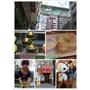 【遊記】2013香港遊 * DAY 4 吃吃喝喝到最後~  義順牛奶公司 + 查理布朗咖啡廳  (文末贈美樂蒂護手霜)