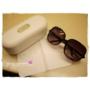 滋滋【愛分享】Chloé太陽眼鏡開箱+LA日記小分享