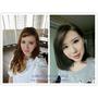 ▍髮型 ▍告別十年長髮♥完全大變身之短髮妞來啦!!!(Suite 6-Fion)