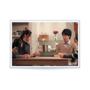 這一季日劇的勝者《家政婦的三田》結局也算是HAPPY END!!三田最後終於也在阿須田家笑了!!