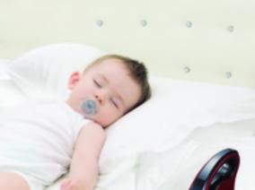LG嶄新推出「寶護家」抗敏除螨機 乾淨除螨有一套 寶寶天天好睡眠