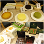 <中山捷運站甜點餐廳>來自北海道的LeTAO起司蛋糕~