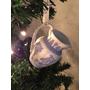 人妻辦家家酒的樂趣 每年都來收集 漂亮的幸福聖誕吊飾