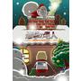 賀卡:聖誕節之進擊的老人(attack on christmas)