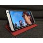 HTC One max 可翻式電源擴充保護套開箱